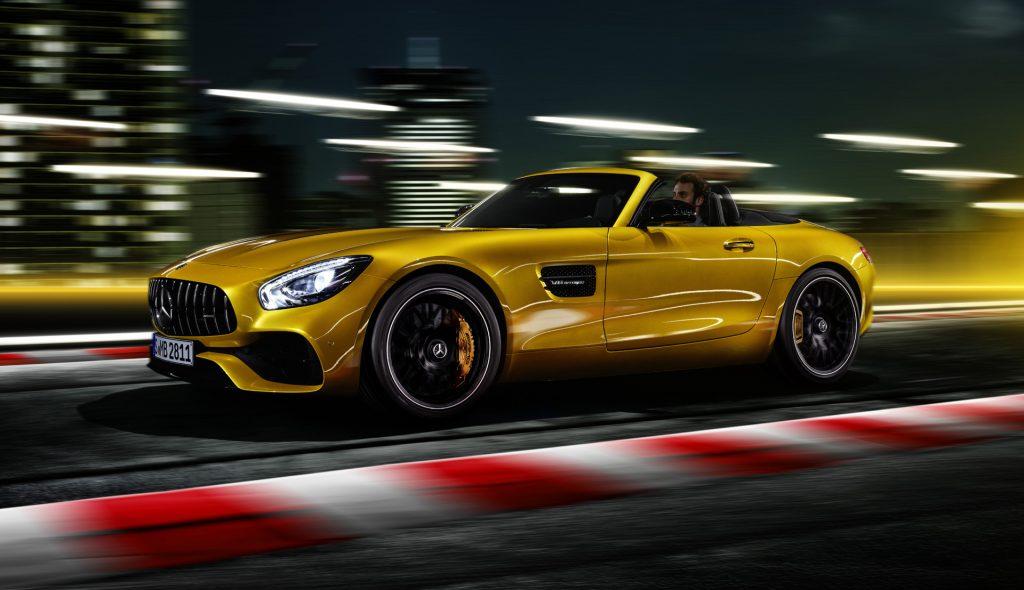 A Plus Autoservices Mercedes Benz Services